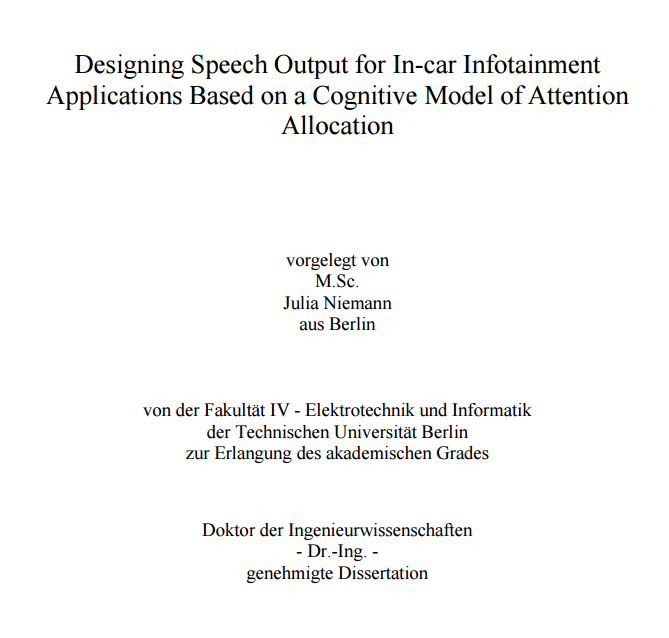 phd thesis tu berlin (tu) phd (university of sheffield)  und umweltplanung der tu berlin'  universität berlin at the end of 2003 with a thesis about ornamental qualities in .